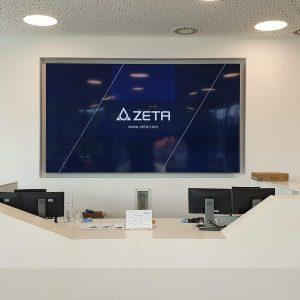 Infocenter.tv koanit Graz Wien Digital Signage